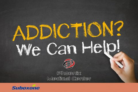 Permalink to: Suboxone Therapy